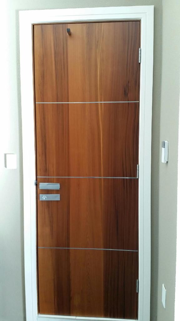 colangelo's door