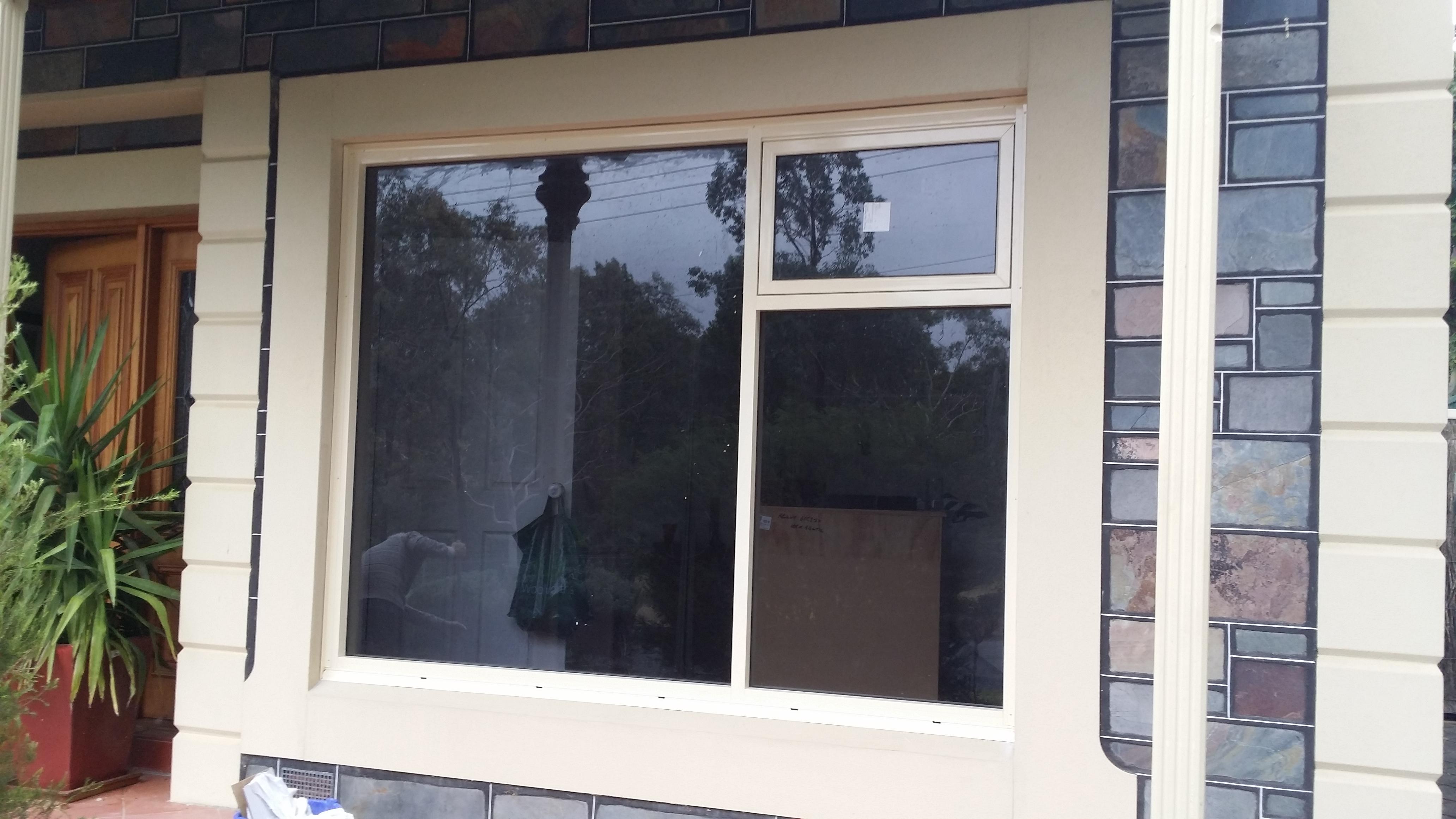 Primrose Commercial Aluminium Window The Window Man