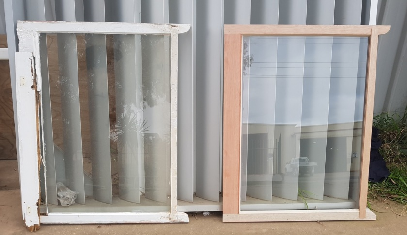 Timber Sash Replacement The Window Man